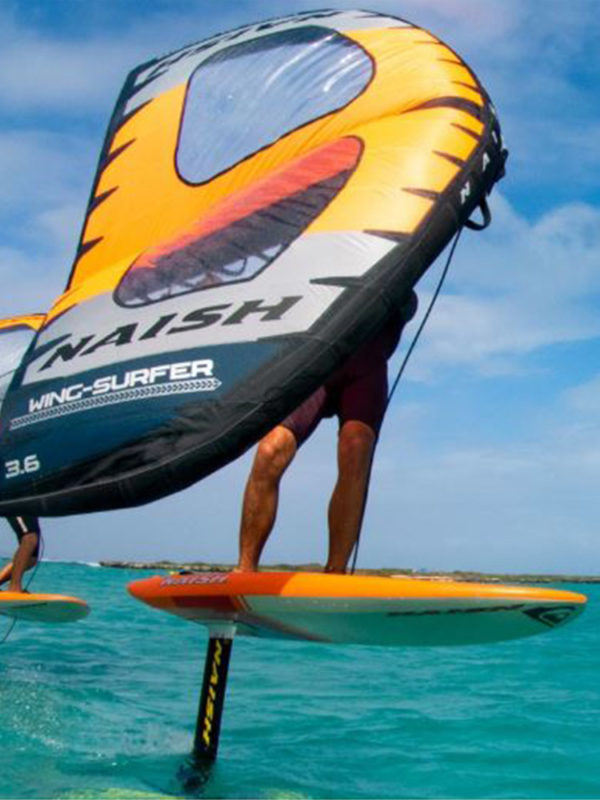 2020 S25 Naish Wing Surfer