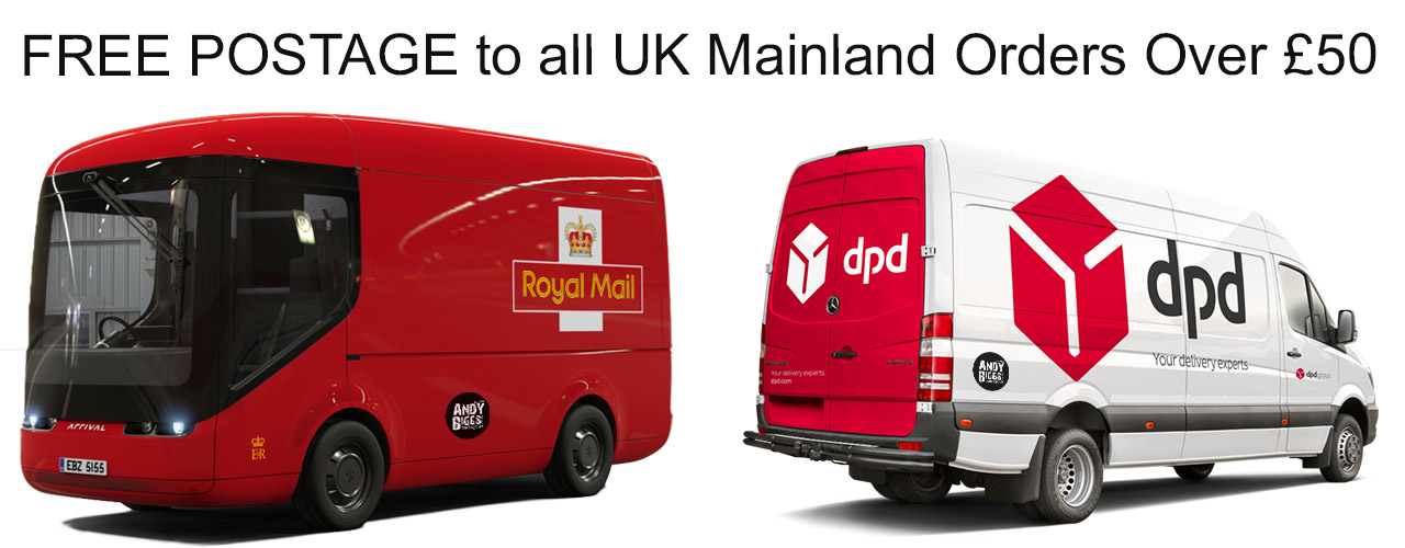 ABW Delivery Vans