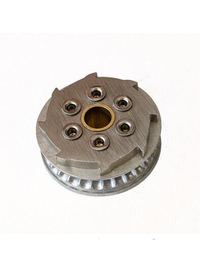 Duotone North Power XT Wheel