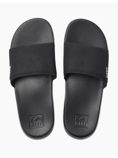 Reef One Slide RF0A3ONDBLA Black