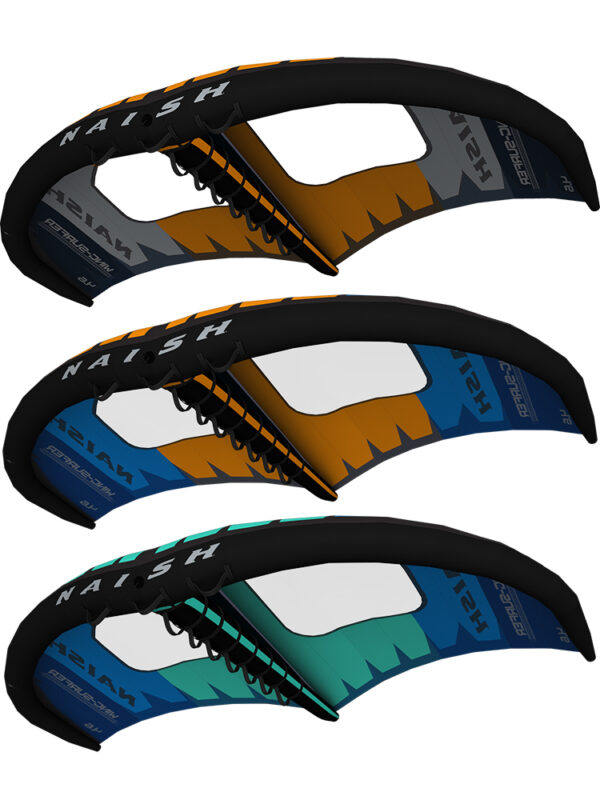 S25 Naish Wing Surfer