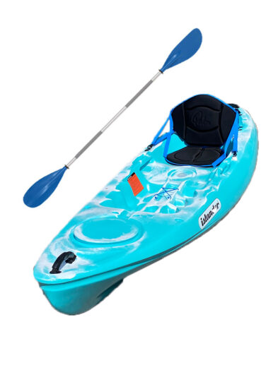 Islander Calypso Beach Limited Edition with Drift Paddle