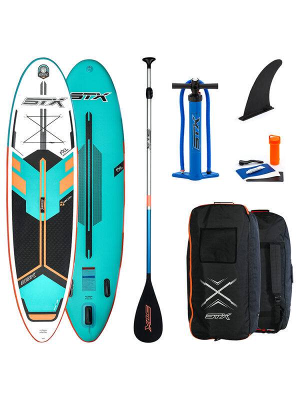 STX 10 6 SUP Package