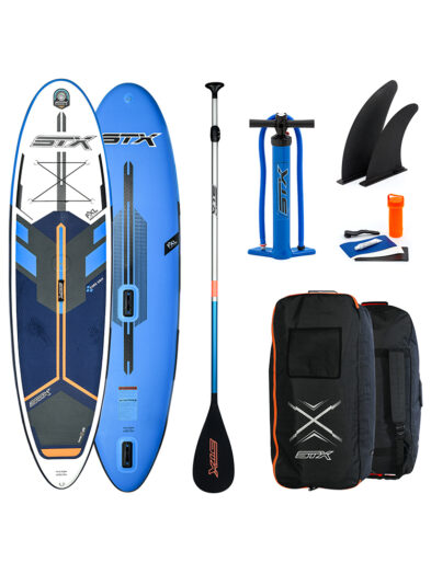STX 10 6 WS SUP Blue Orange