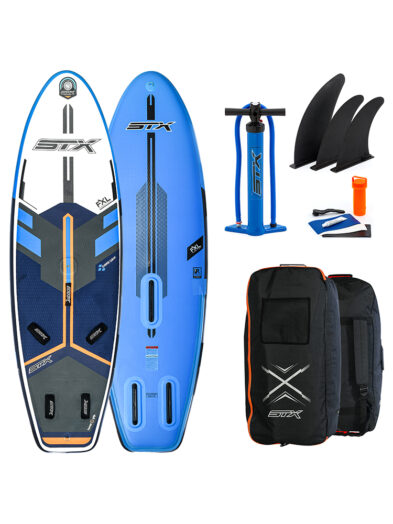 STX Inflatable Windsurf 280