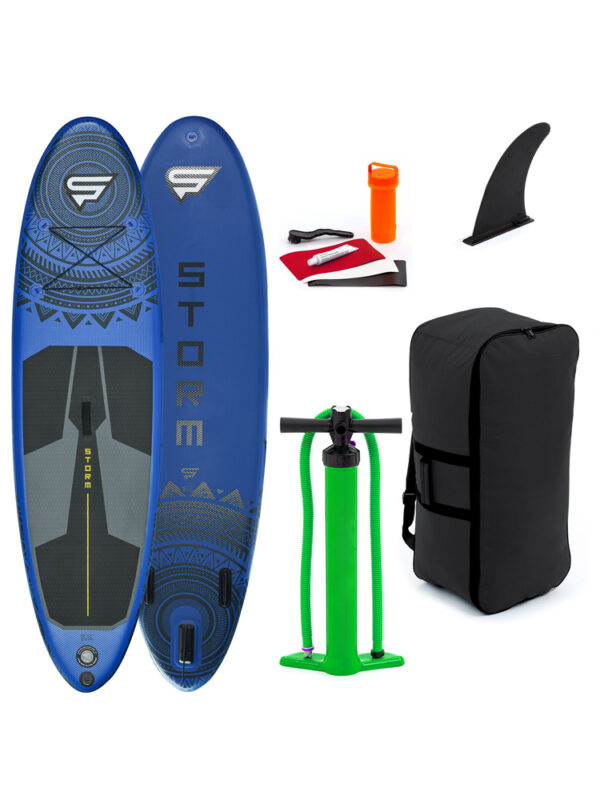 Storm 9 10 SUP Package