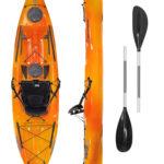 Tarpon 100 MANGO with 2-Part Paddle