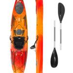 Tarpon 120 MANGO with 2-Part Paddle