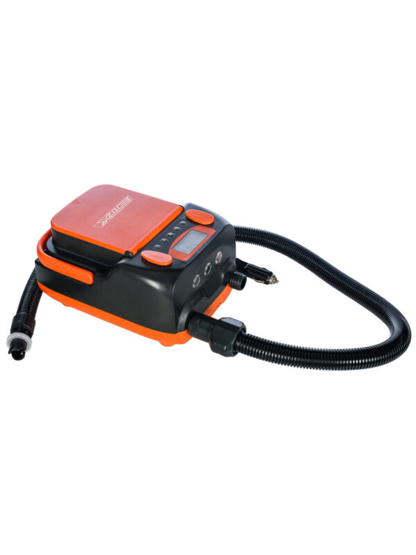 STX Electric Pump with Battery 16PSI