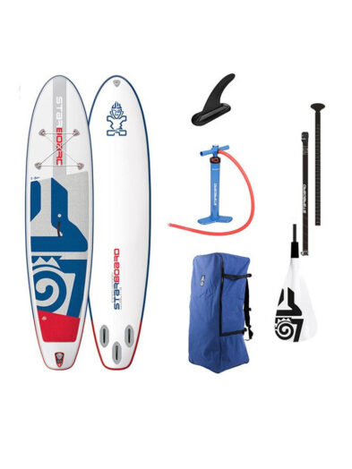 Starboard iGo Zen Lite Inflatable SUP