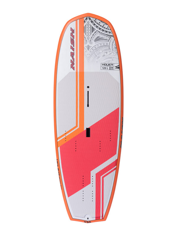 Naish S25 SUP Foil Hover Crossover 120