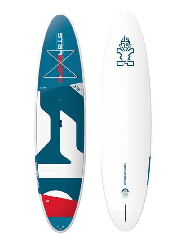 2020 Starboard GO 11'2″ x 32″ Lite Tech