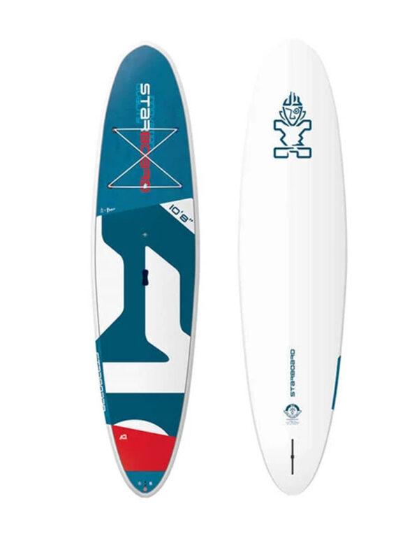 2020 Starboard Go 10'8″ x 31″ lite tech