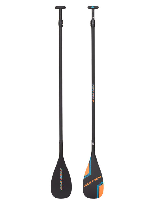 2021 Naish S25 Performance Vario SDS 85in² Adjustable Paddle