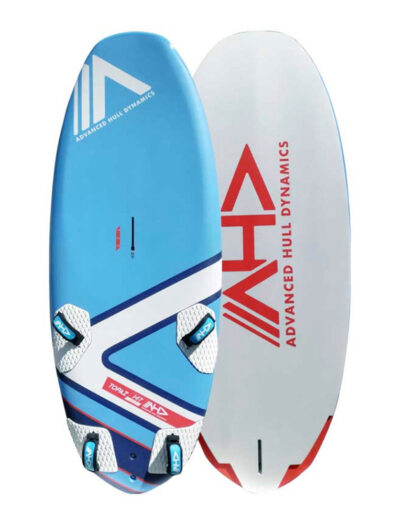 AHD Topaz Carbon Fast Freeride Windsurfing Boards