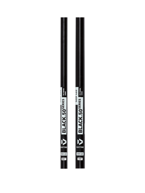 Duotone Black.50 Series Mast