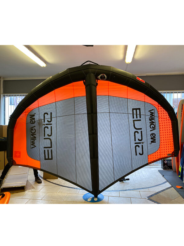 Ensis-Watersports-Wing-Orange