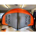 Ensis Watersports Wing Orange