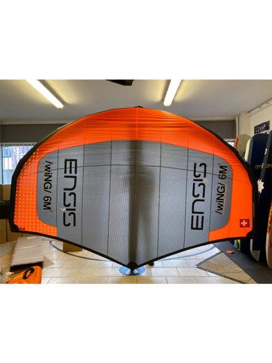 Ensis Watersports Wing Orange