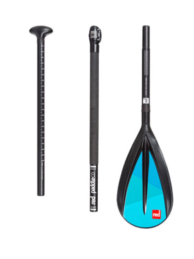 2020 Red Paddle Co Kiddy Alloy Vario 3pc Paddleboard SUP Paddle