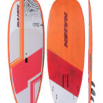 Naish S25 Hover SUP S Glass 120 Litres