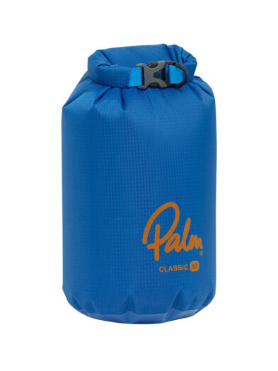 Palm Classic Waterproof Dry Bag 10ltr - Blue Ocean