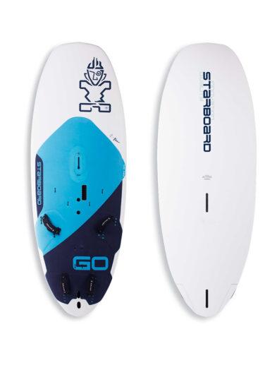 2020 Starboard GO Windsurfing Board