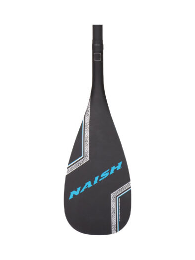 2021 Naish S25 Carbon Vario SDS 95in² Adjustable Paddle