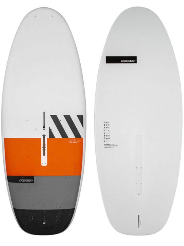 2020 RRD Y25 Easy Ride Soft Deck Windsurfing Board