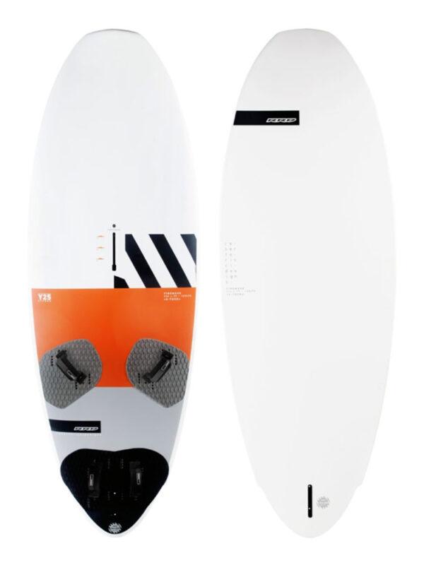 2020 RRD Y25 Firemove E-Tech Windsurfing Board