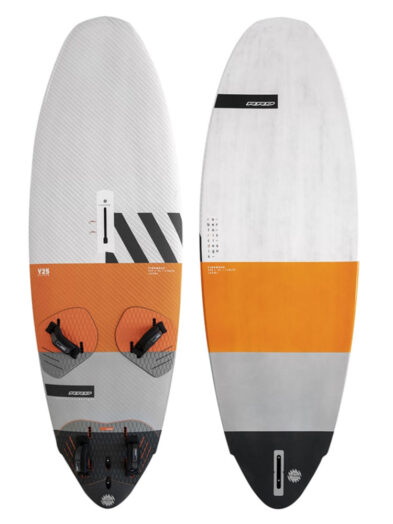 2020 RRD Y25 Firemove LTD Windsurfing Board