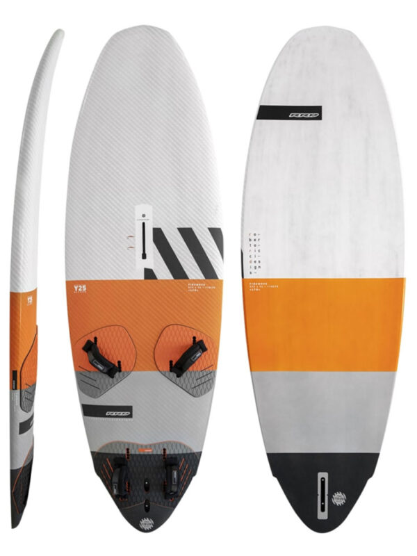 2020-RRD-Y25-Firemove-LTD-Windsurfing-Board-Complet-view
