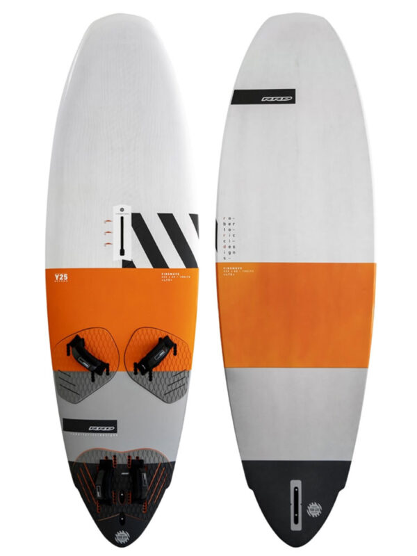 2020 RRD Y25 Firemove LTE Windsurfing Board