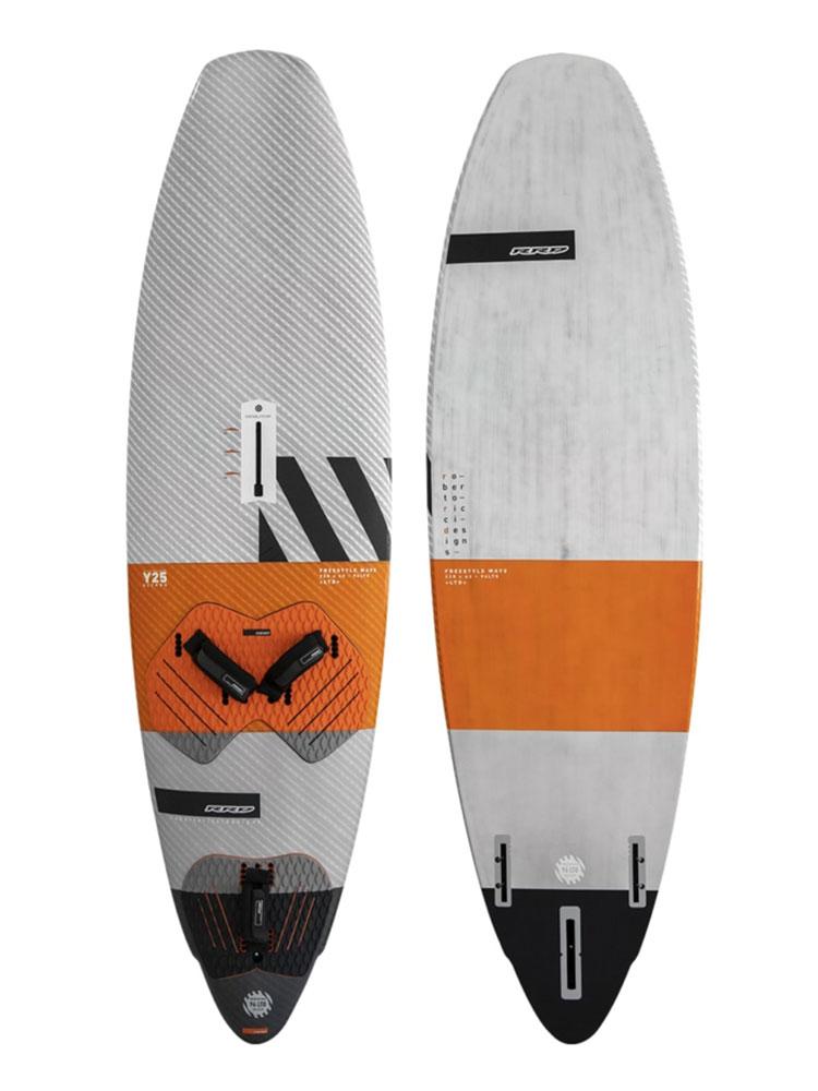 RRD Freestyle Wave 115 (Ltd) - Boards Windsurfing