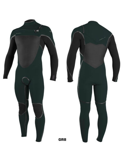 O'Neill Psycho Tech 5.5/4mm Chest Zip
