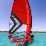 021-Severne-Redwing-Windsurfing-Hydrofoil-Image