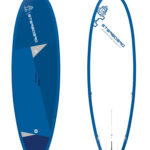 2021 Starboard Whopper ASAP Windsurfable 10x34