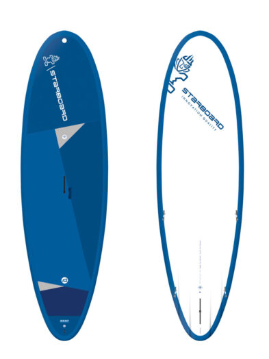 2021 Starboard Whopper ASAP Windsurfable 10x34