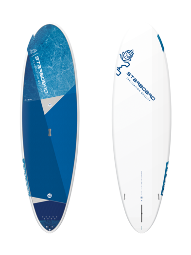 2021 Starboard Whopper Wide Ride Lite Tech
