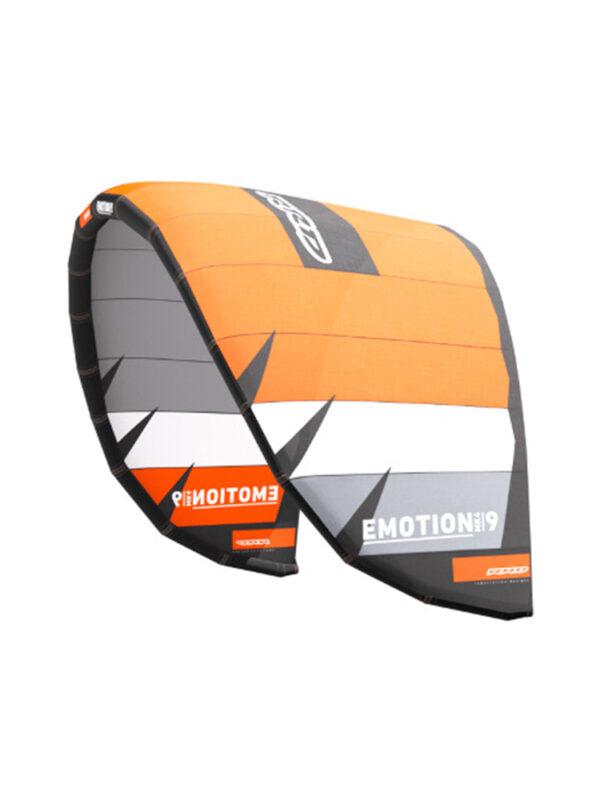 17m RRD Emotion MK4 17m - Orange/Grey LAST ONE!