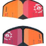 Slingshot Slingwing V2 Orange