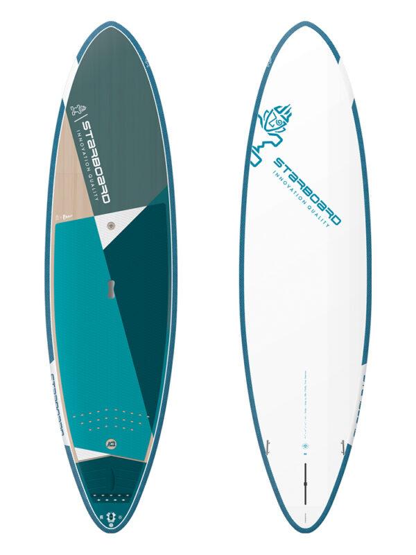 2021 Starboard 10'2 x 32 Lite Tech