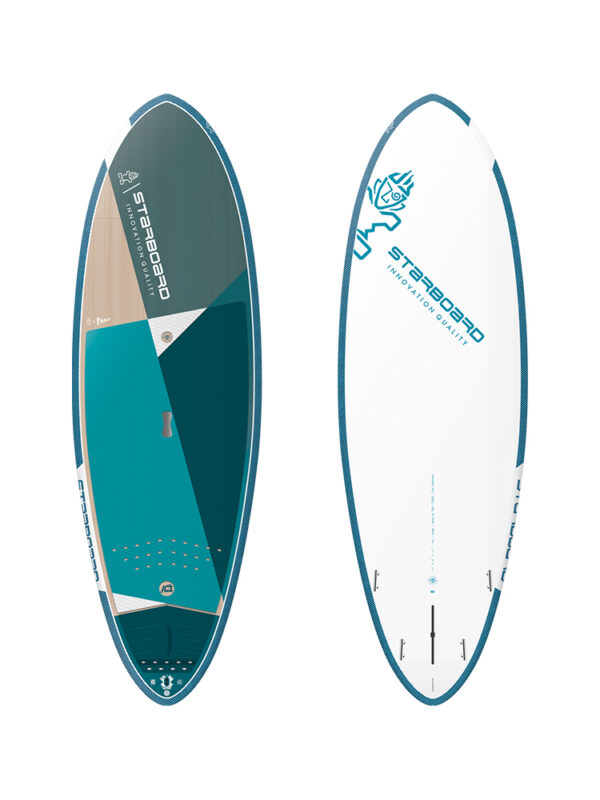 2021 Starboard 8'7 x 32 Lite Tech
