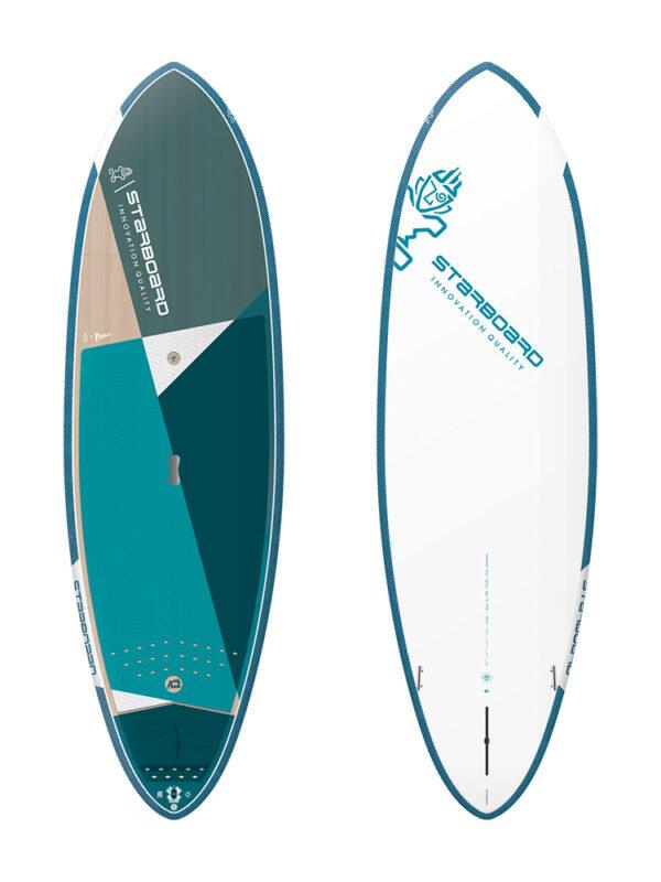 2021 Starboard 9'2 x 32 Lite Tech
