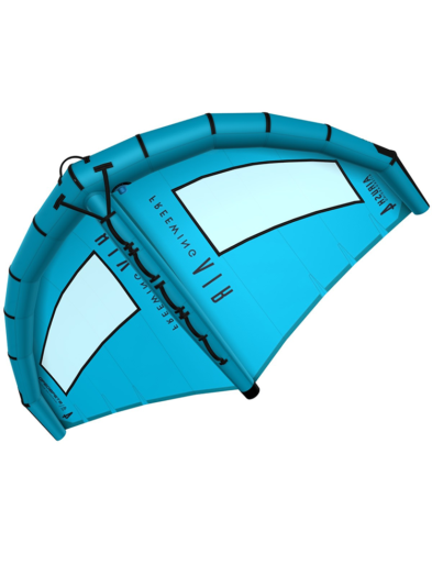Airush Freewing with Windows - Blue