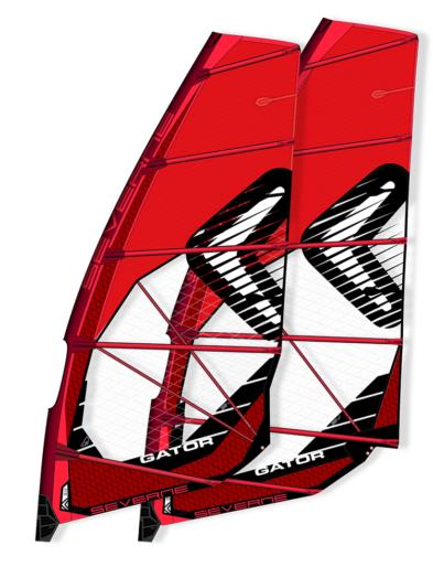 2021 Severne Gator Windsurfing Sail