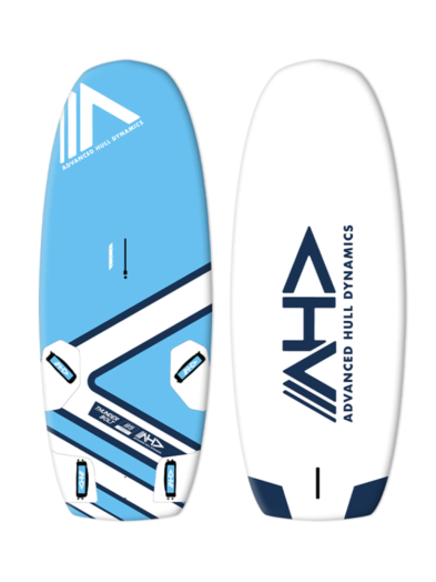 2020 AHD Thunderbolt Windfoil Board