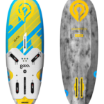 2021 Goya Airbolt Pro Windfoiling Board