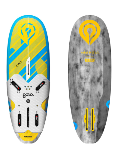 2021 Goya Airbolt Pro Windfoiling Board