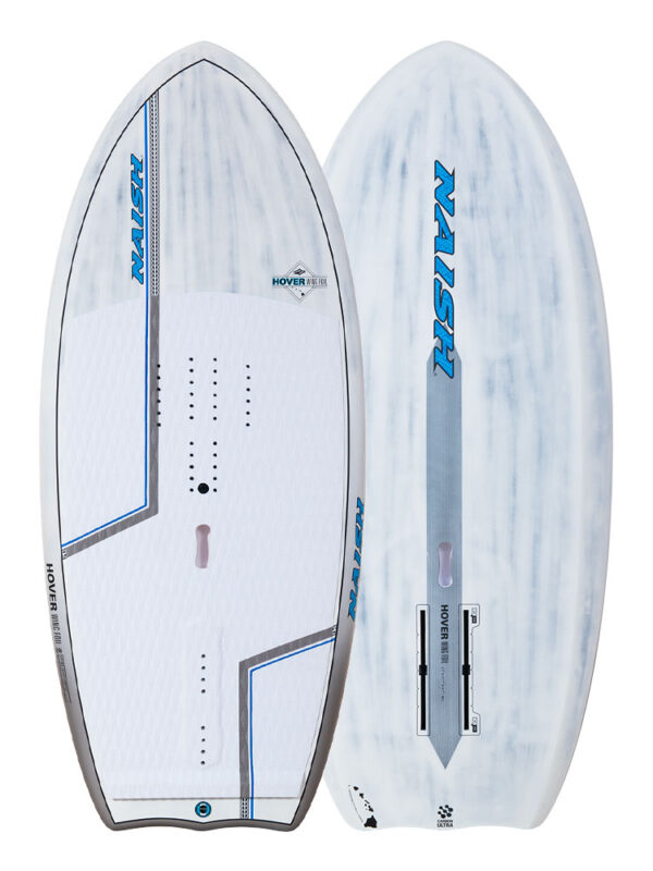 Naish S26 Hover Wing Foil Carbon Ultra